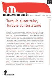 Revue Mouvements_Dossier Turquie_couverture